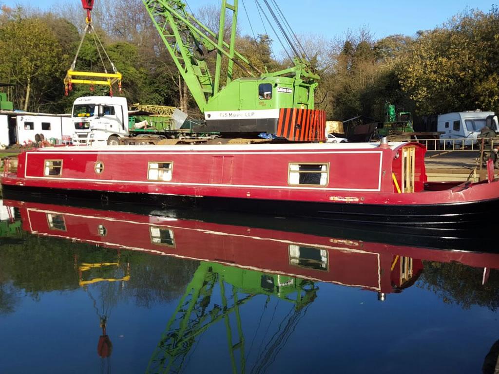 Book A Boat Safety Scheme Examiner Visit